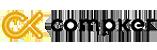 Compker logó