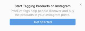 Az Instagram értesít az elfogadásról