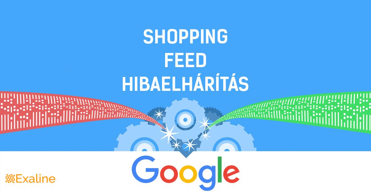 google merchant center shopping feed hiba
